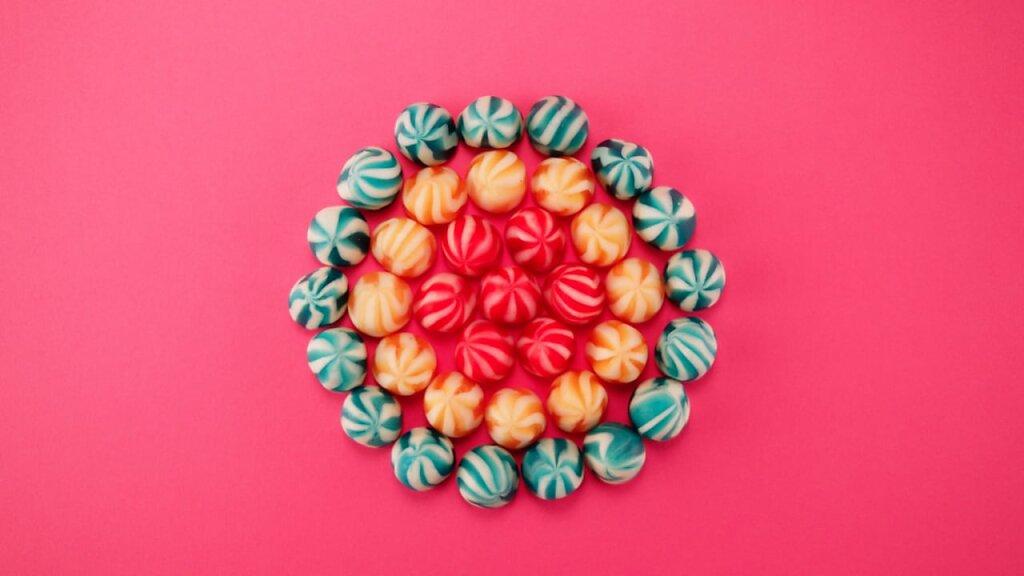 Sweets / Sladkosti